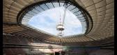 Национальный стадион (Stadion Narodowy) в Варшаве